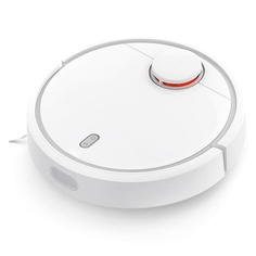 Mi Robot Vacuum Cleaner White