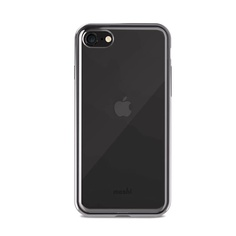Чехол для iPhone SE (2020) Moshi Vitros Raven Black