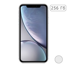 iPhone XR 256Gb White/Белый