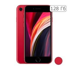 iPhone SE (2020) 128Gb Red/Красный
