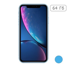 iPhone XR 64Gb Blue/Синий
