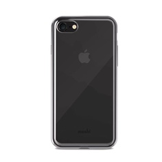 Чехол для iPhone 8/7 Moshi Vitros Raven Black