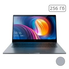 "Ноутбук Xiaomi Mi Notebook Pro 15.6"" GTX  Core i5 1,6 ГГц, 8Гб, 256Гб SSD, NVIDIA GeForce GTX 1050 Grey"