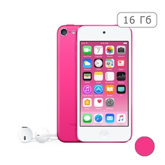 iPod Touch 6 16Gb Pink