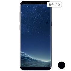 Galaxy S8 Plus 64Gb Midnight Black