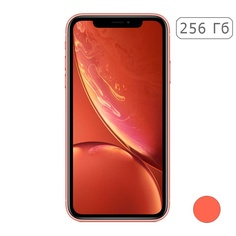 iPhone XR 256Gb Coral/Коралл