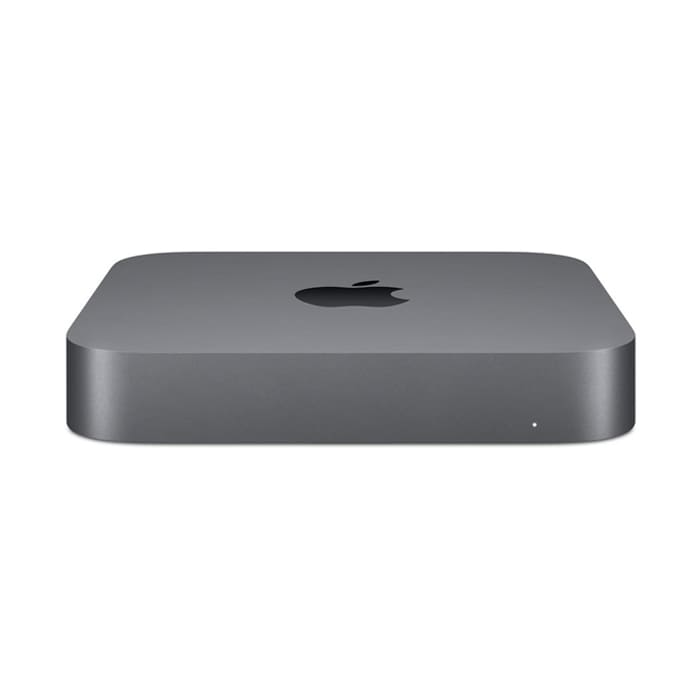 Mac mini Core i3 3,6 ГГц, 8 ГБ, SSD 128 ГБ, Intel UHD Graphics 630 (MRTR2)