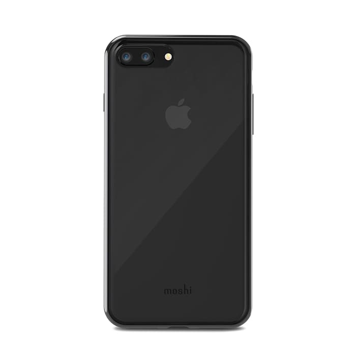 Чехол для iPhone 8 Plus/7 Plus Moshi Vitros Raven Black