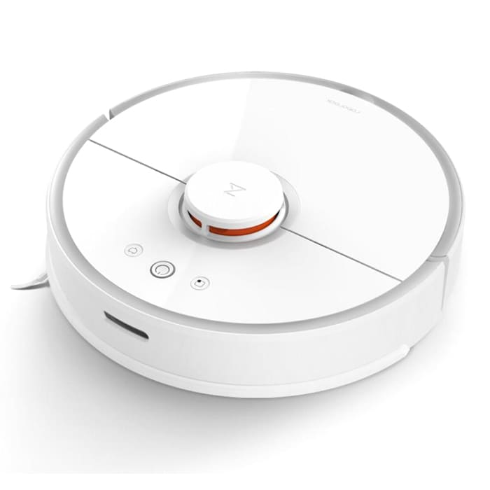 Xiaomi Mi Roborock Sweep One S50 White