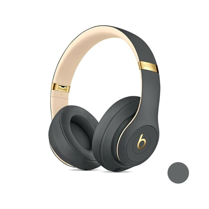 Beats Studio3 Wireless Shadow Gray