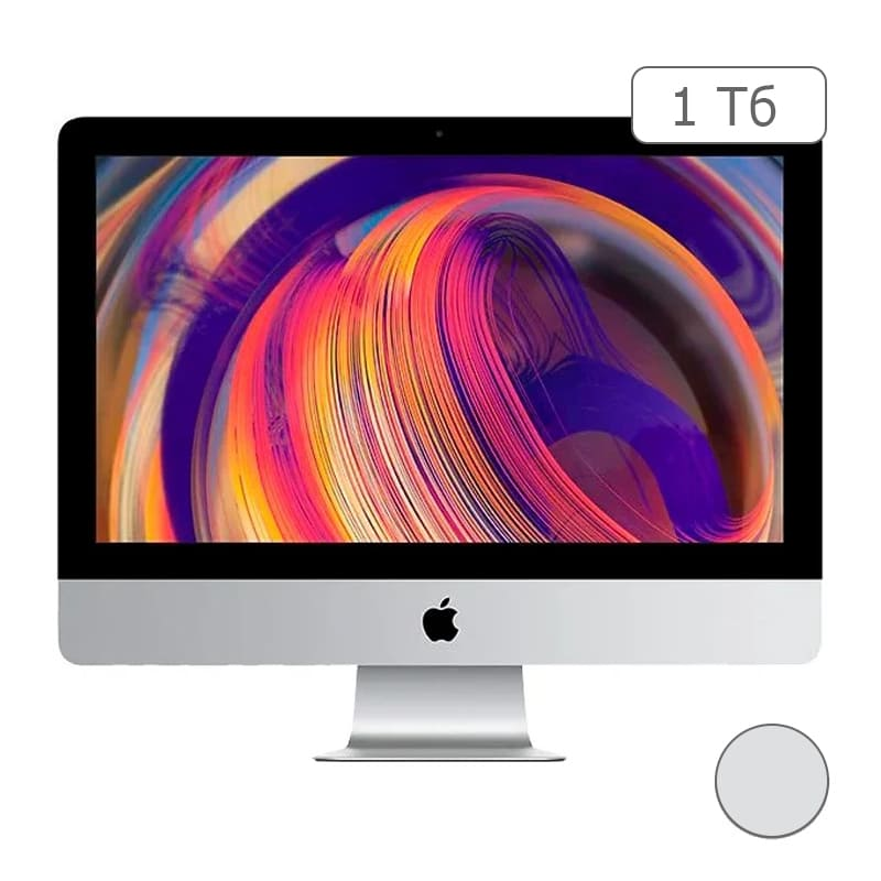 "Apple iMac 27"" 6 Core i5 3 ГГц, 8 ГБ, 1 ТБ FD, RPro 570X (MRQY2RU/A)"