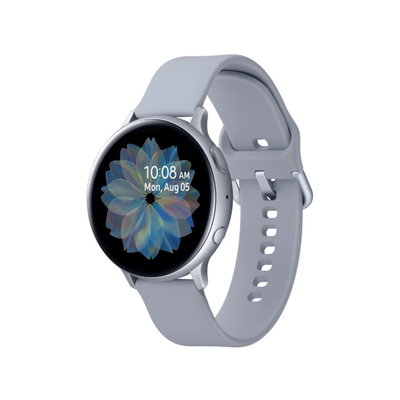 Galaxy Watch Active2 40мм Арктика / Silver