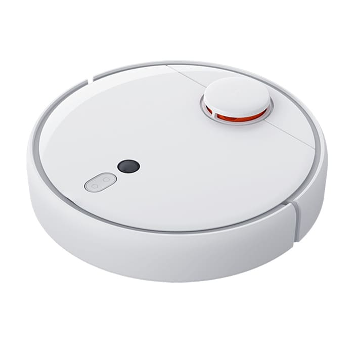 Mi Robot Vacuum Cleaner 1S White