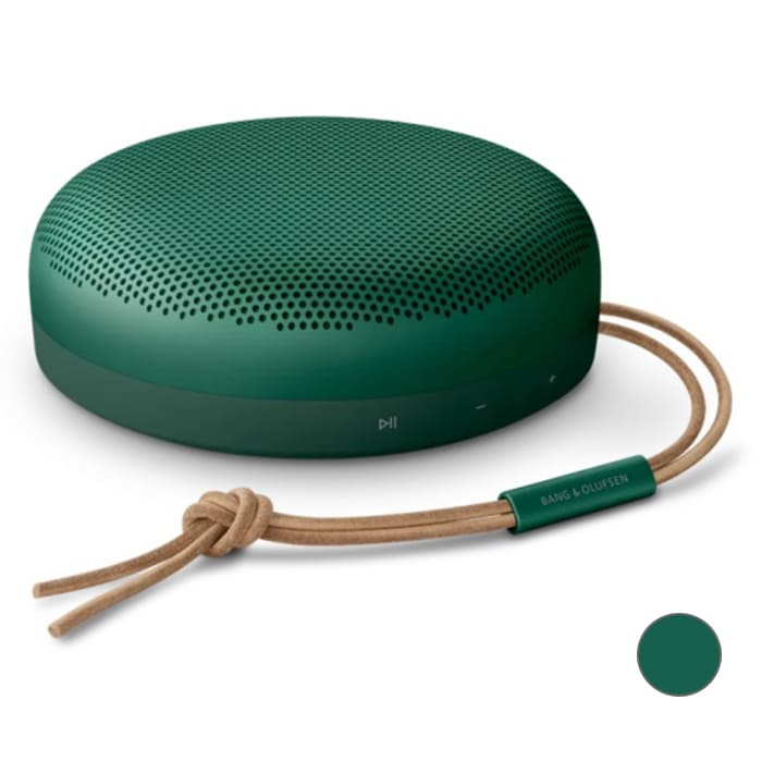 Beosound A1 (2nd Generation) Green