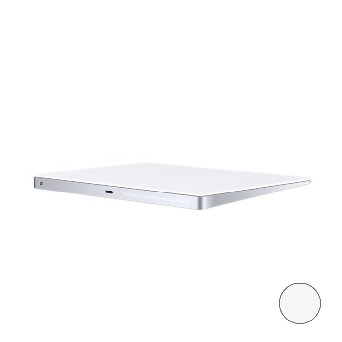 Magic Trackpad 2 White Bluetooth