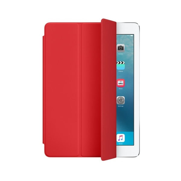 "Apple Smart Cover для New iPad 2017 9.7"" (красная)"