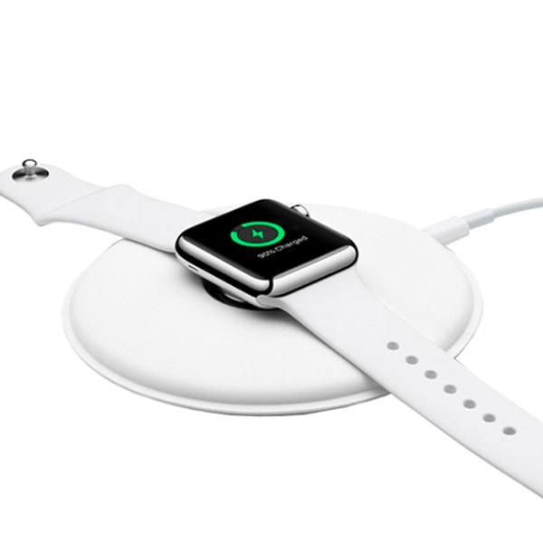 Apple Watch Magnetic Charging Dock MLDW2Z/A