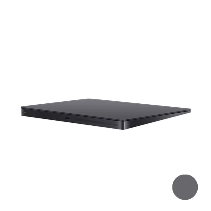 Magic Trackpad 2 space grey Bluetooth
