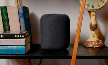 Обзор колонки Apple HomePod