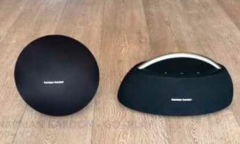 Harman Kardon Onyx 4 vs Harman Kardon Go+Play