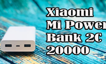 Xiaomi Mi Power Bank 2C 20000 лучший II Но ноут не зарядит...