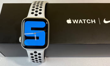 Купил Apple Watch 5 Nike