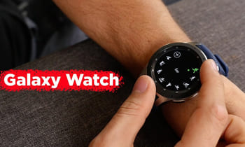 "Обзор Galaxy Watch — ""убийцы"" Apple Watch 4"